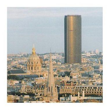 Le quartier de la Gare Montparnasse