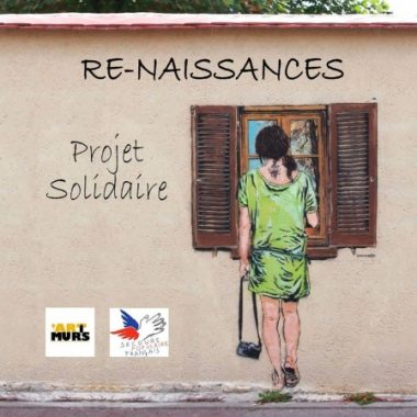 Exposition Virtuelle Re-Naissances – Association ART'MURS