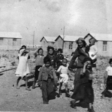 Répression, persécution et internement des nomades en France