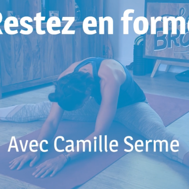 Restez en Forme avec les Sportifs du Val-de-Marne