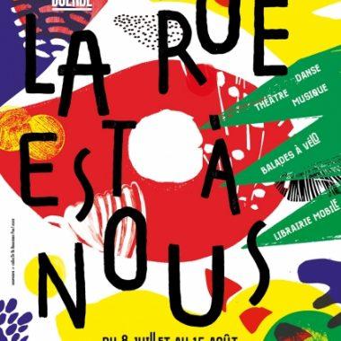 La Rue est à Nous ! au Théâtre El Duende