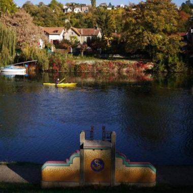 Des guinguettes disparues aux villas de villégiature
