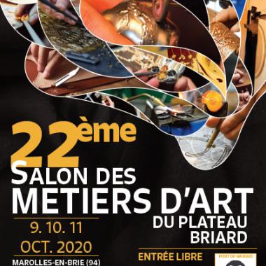 Salon des Métiers d'Art du Plateau Briard