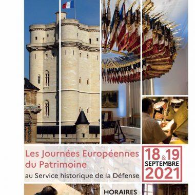 SERVICE HISTORIQUE DE LA DEFENSE – CHÂTEAU DE VINCENNES
