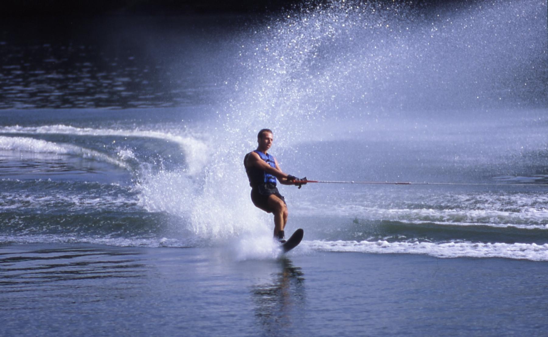 ski nautique seine activités nautiques