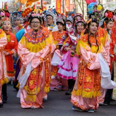 Spécial été – Le 13ème arrondissement : de la Butte aux Cailles à l'Indochinatown