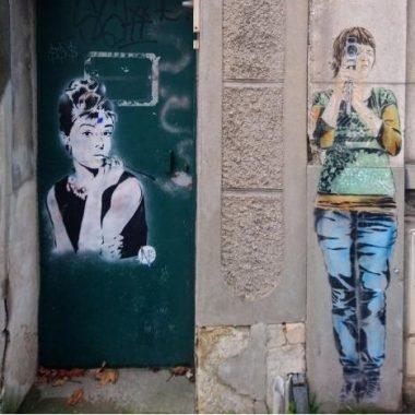 30 ans de street art à Fontenay – FESTIVAL PHENOMEN'ART