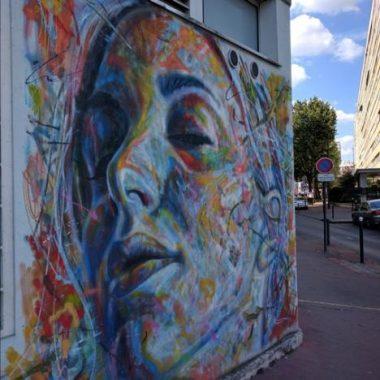 Street art à Vitry-sur-Seine, la capitale française du street art