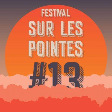 Festival Sur Les Pointes au Kilowatt