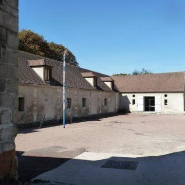 Un dimanche à vélo «Sur la Bièvre» – Nous n'irons pas à Avignon