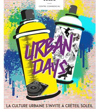 Festival Urban Focus – Les Urbans Days