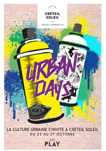 urban-days