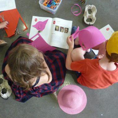 Variations épicènes : visite jeune public