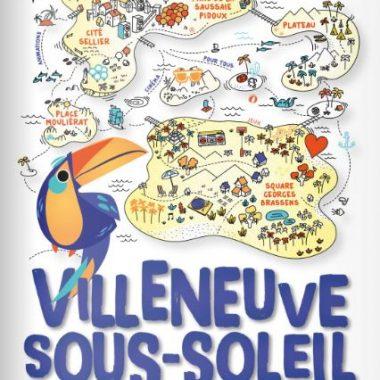 Villeneuve Sous Soleil