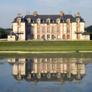 De salon en salon au Château de Grosbois