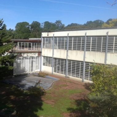 MUSarder… L'école de plein air