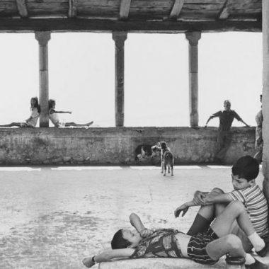 Henri Cartier-Bresson, Le Grand Jeu à la BnF