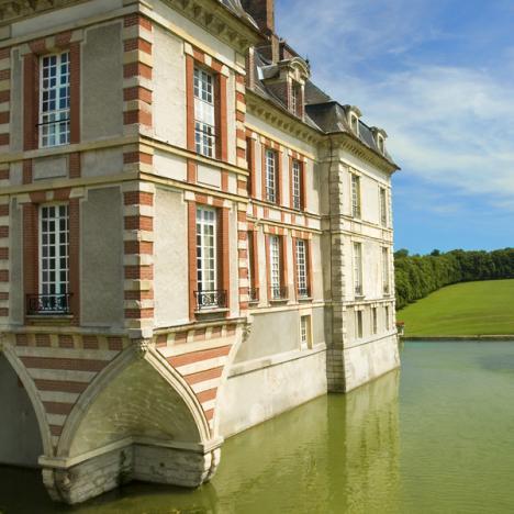 Visite guidée du Château d'Ormesson – Journées du patrimoine