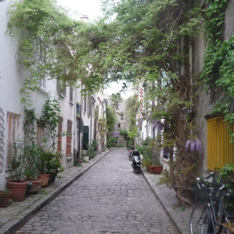 Paris Villages : balade dans le 14e  arrondissement