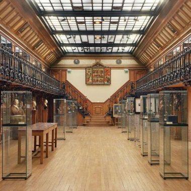 L'histoire de la médecine à Paris – Balade virtuelle