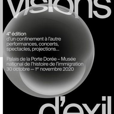 Visions d'exil – Festival au Palais de la Porte Dorée