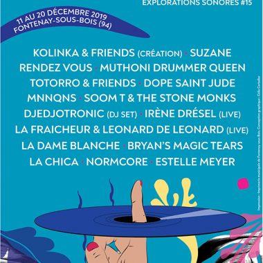 Festival Les Aventuriers