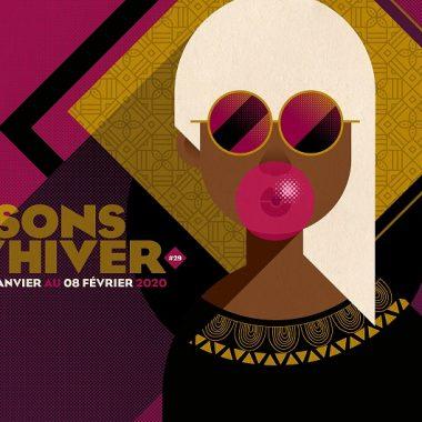Les TAMBOURS-CONFERENCES de SONS D'HIVER