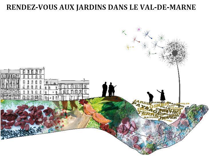 RDV aux Jardins à Vitry-sur-Seine : le MacVal