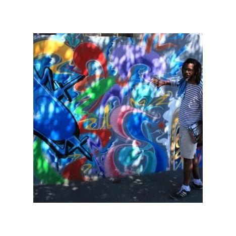 Vitry City Graffiti, une balade street art dans un musée à ciel ouvert