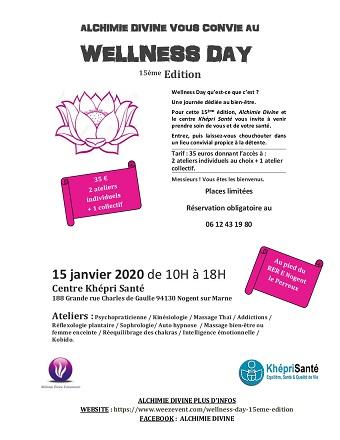 wellness-day