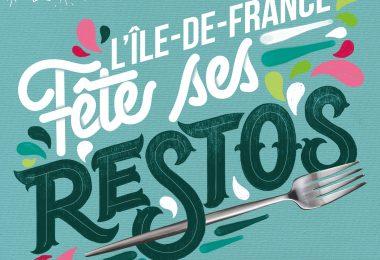 Fete des Restos en Ile-de-France